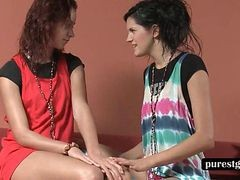 Lesbian, Teen, Step-father-violates-his-teen-step-daughter