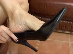 Heels, Heel insertion