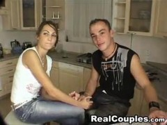 Amateur, Couple, Teen couple