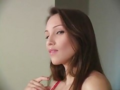 Instruction, Masturbation, Jerking, Teen helps me jerk