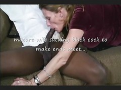 Black, Deepthroat, Wife, Deepthroat training