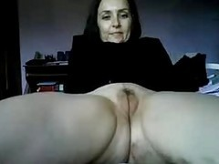 Mature, Mature pussy tale