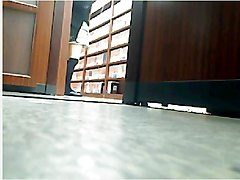 Public, Savanah roses library webcam