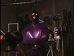 Latex, Lesbian, Mask, Latex movie