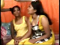 Indian, Lesbian, Threesome, Indian tamil actrees jerking video