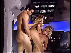 Arab, Stewardess, Uncensored japanese stewardess