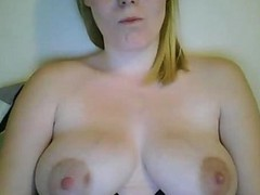 Blonde, Smoking, Milf, German milf piss