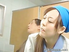 Asian, Toilet farting spy cam