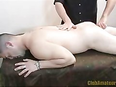 Prostate, Shemale prostate massage