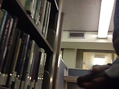 Webcam girls hot in library