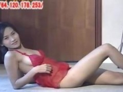 Chinese, Chinese couple threesome