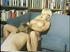 Webcam squirt in public library