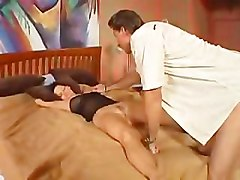 Sleeping, Indian brother fucked her sleeping sister at morning sex video