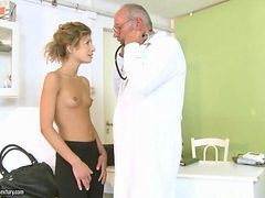 Doctor, Teen, Cute, Doctor japanese uncensored