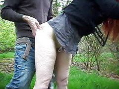 Dogging, Outdoor, Dogging 1