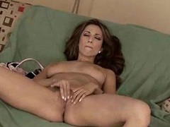 Masturbation, Orgasm, Mature, Wife masturbating