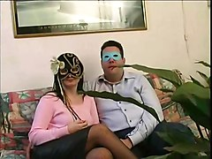 Italian, Italian first time virgin sex video