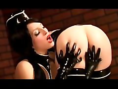 Rubber, Rubber humilation