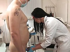 Prostate, Teacher, Exam, Femdom edging prostate compilation