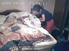 Mom, Hidden, Hidden cam