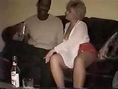 Black, Wife, Drunk, Creampie guys