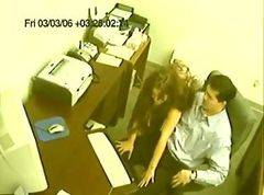 Office, Caught, Drunk japanese office lady groped