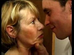 Anal, French, Mom, Mom son ded one by one sex and full night sex with mom