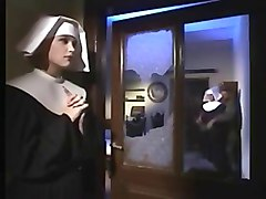 Nun, Hidden cam indian nun sex