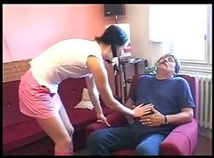 Teen, Old Man, Tamil sexl old man,