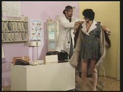 Doctor, Hungarian, Milf, Doctor japanesse