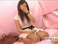 Handjob, Instruction, Japanese, Jerk off cbt instructions