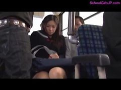 Bus, Squirt, Arab maya squirting