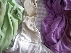 Panties, Masturbation, Jerking, Indian aunty wear panty and bra sex
