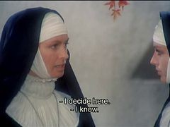 Nun, Secret of a nun