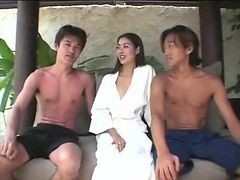 Nipples, Hairy, Thai, Thai celebrity leaked uncut sex scene