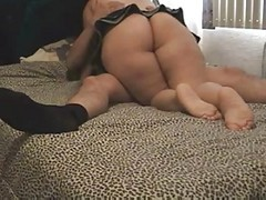 Mexican, Mexican wife anal