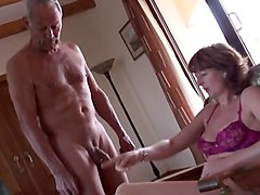 Bisexual, Cuckold, Couple, Homemade bisexual
