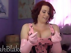Latex, Gloves, Gloved housewife