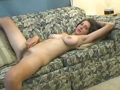 Hairy, Lesbian, Hairy arse fingering