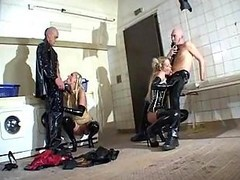 Group, Rubber, Rubber latex