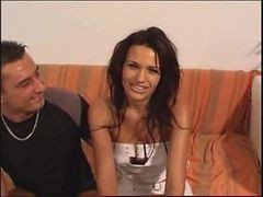 French, Couple, Couple creampie alina