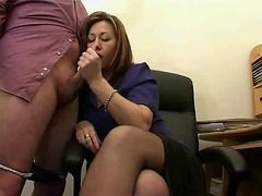 Masturbation, Jerking, Secretary, Aunty caught boy jerking with her panties in beed room