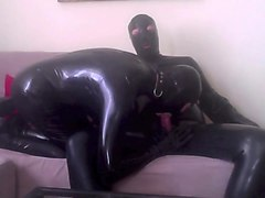 Rubber, Rubber slave in clinic