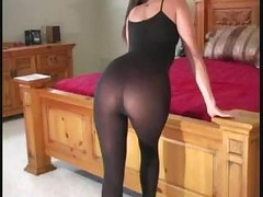 Masturbation, Jerking, Watching masturbation on granny nude