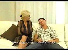 Bus, Milf, Drunk milf molested
