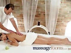 Massage, Teen, Orgasm, Japanese home massage