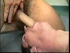 Japanese girl sumire groped and fucked by older man