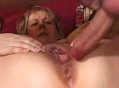 Anal, Mature Anal, Mature anal used all3 hole