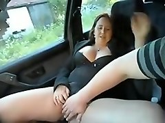 Amateur, Granny, Old granny homemade anal