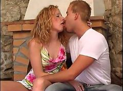 Couple, German couple anal